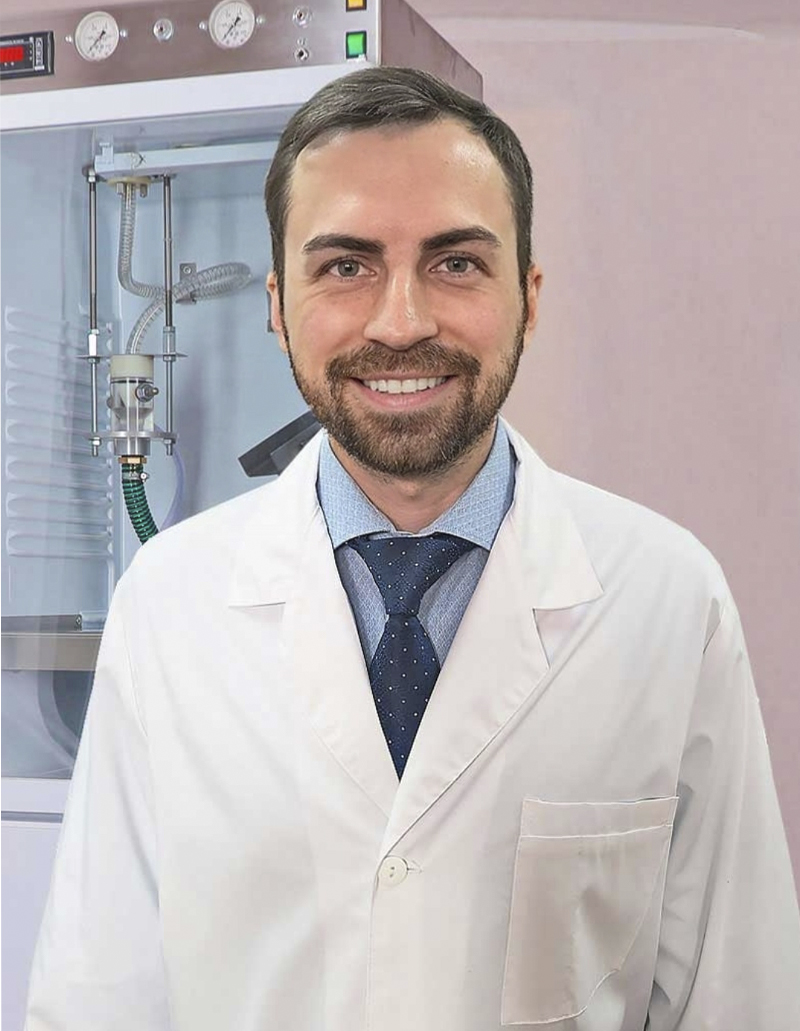 Alex Kacman leading engineer of the company www.Kapsulator.ru Equipment for encapsulating oil in round gelatin capsules